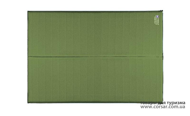 Самонадувной коврик Terra Incognita Twin 5