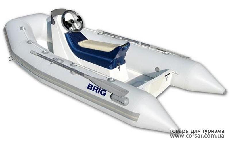 Лодка надувная BRIG FALCON TENDERS F330 SPORT