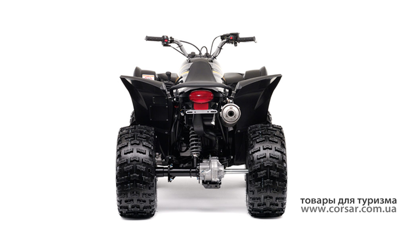 Квадроцикл Yamaha YFM450FX Wolverine