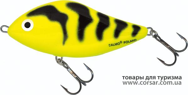 Воблер Salmo Slider SD7F