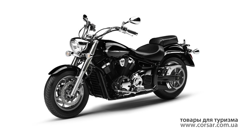 Мотоцикл Yamaha XVS1300A Midnight Star