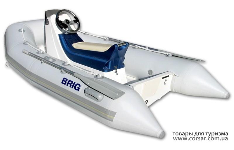 Лодка надувная BRIG FALCON TENDERS F300 SPORT