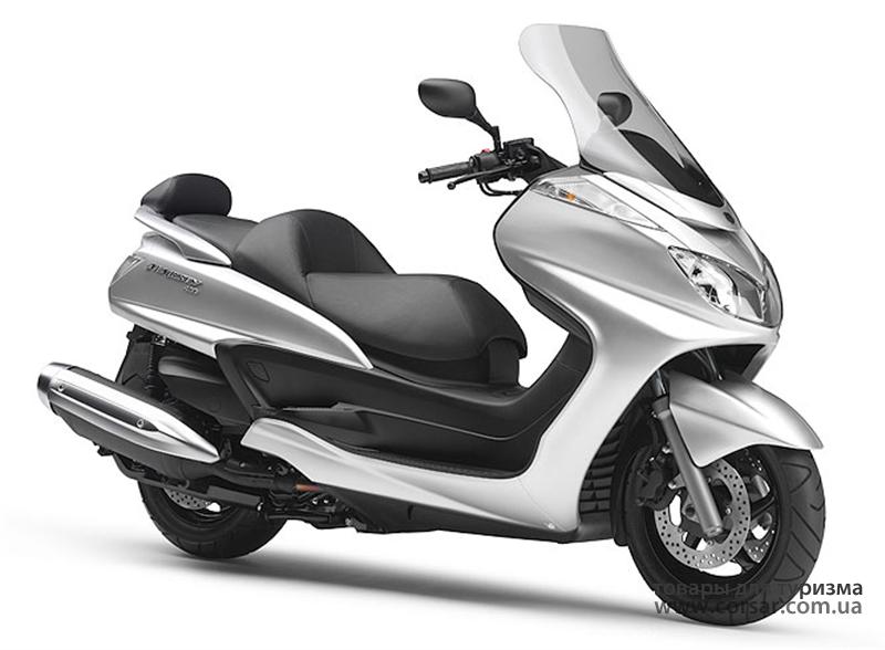 Скутер Yamaha YP400