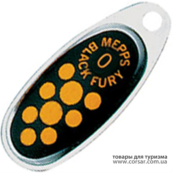 Блесна MEPPS BLACK FURY 4