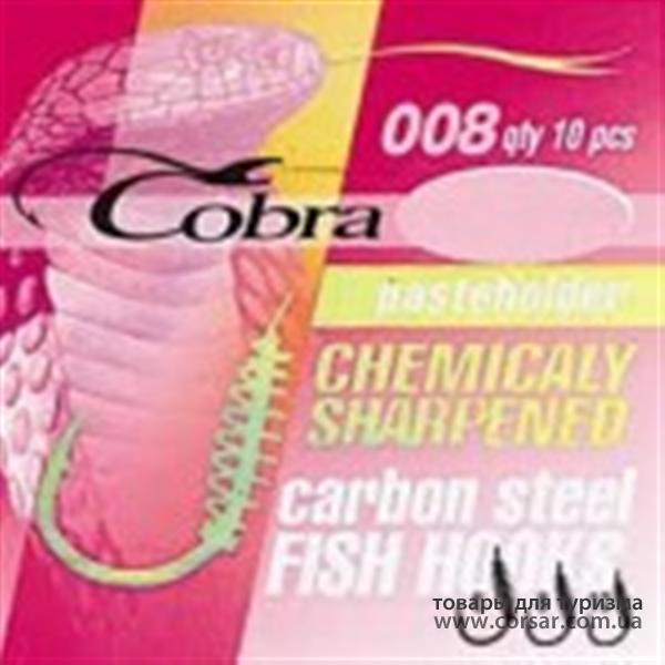 Крючок Cobra Pasteholder NSB