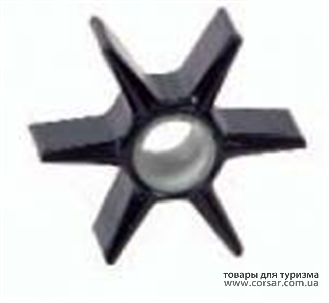 Крыльчатка помпы Mercury 15 689-44352-02