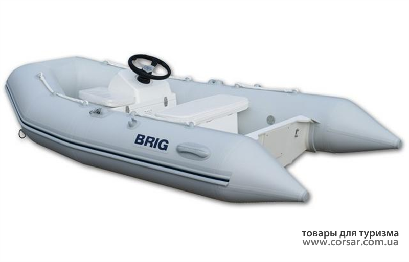 Лодка надувная BRIG FALCON TENDERS F300 DELUXE