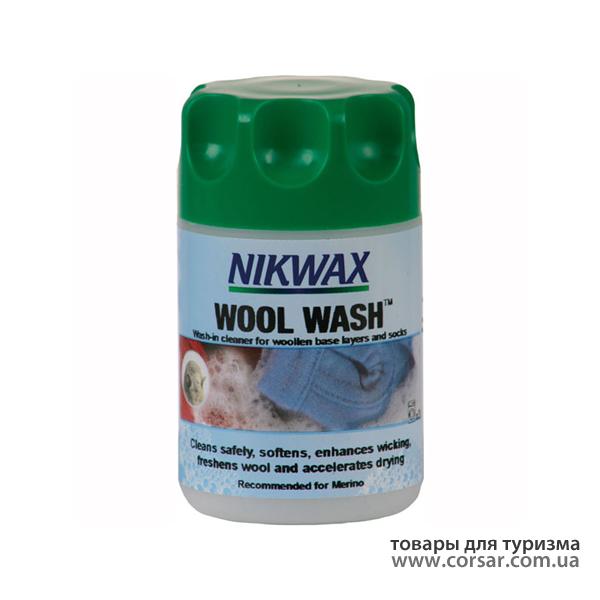 Средство для стирки Nikwax Base Wash 150 ml