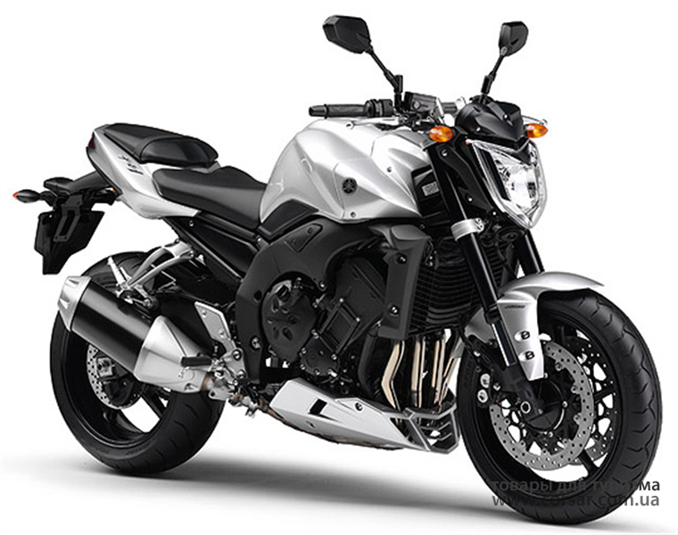 Мотоцикл Yamaha FZ1-N