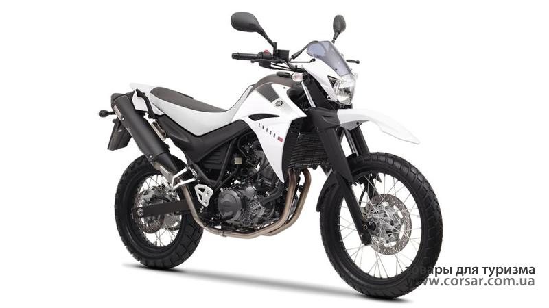 Мотоцикл Yamaha XT660R