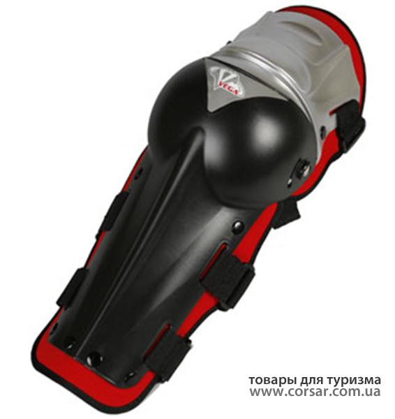 Защита колена VEGA NM-624 короткая карбон