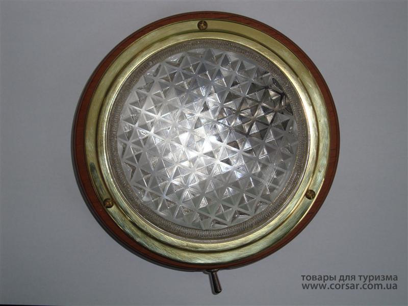 Лампа каютная MOSIADZ-TEAK 0053
