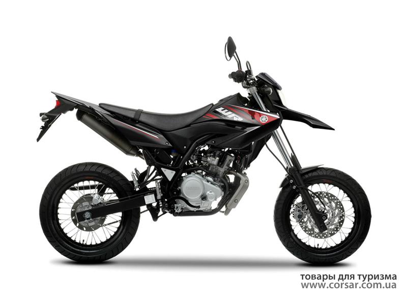 Мотоцикл Yamaha WR125X