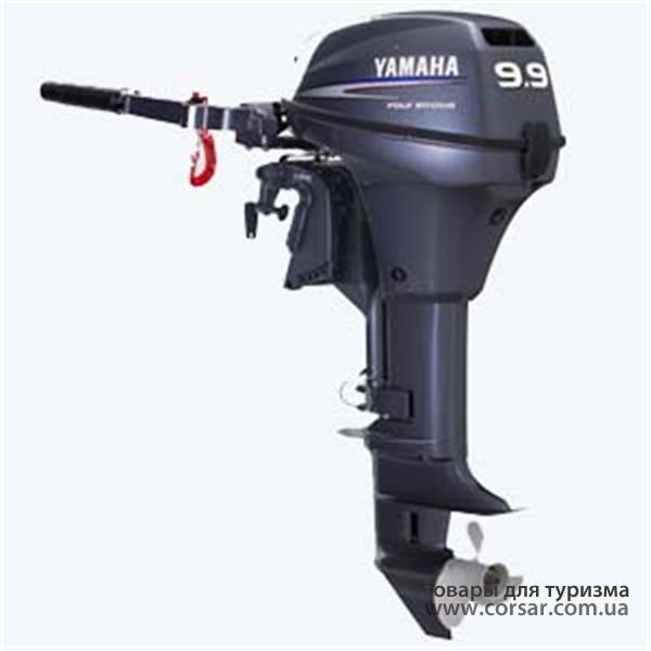 Лодочный мотор YAMAHA FT9,9GMHX