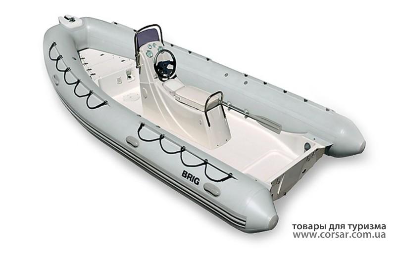 Лодка надувная BRIG FALCON RIDERS F570 SPORT