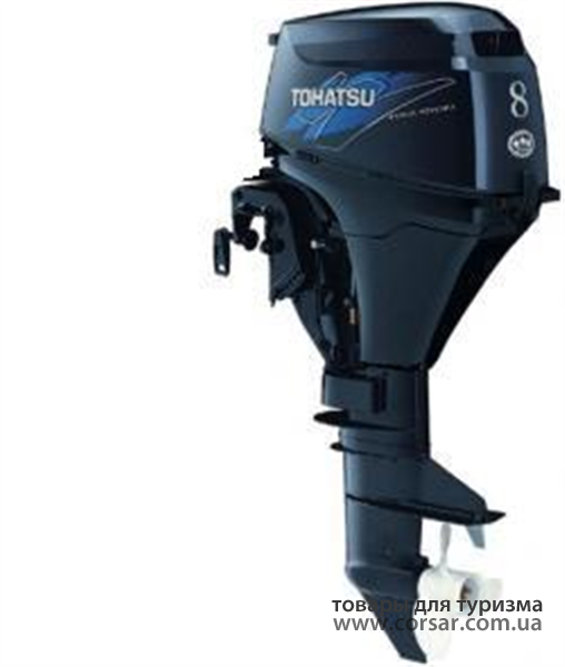 Лодочный мотор Tohatsu MFS8A3 EPL