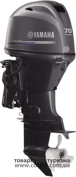 Лодочный мотор Yamaha F 70 AETL