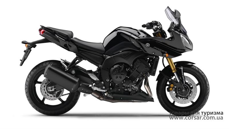 Мотоцикл Yamaha FZ8-S