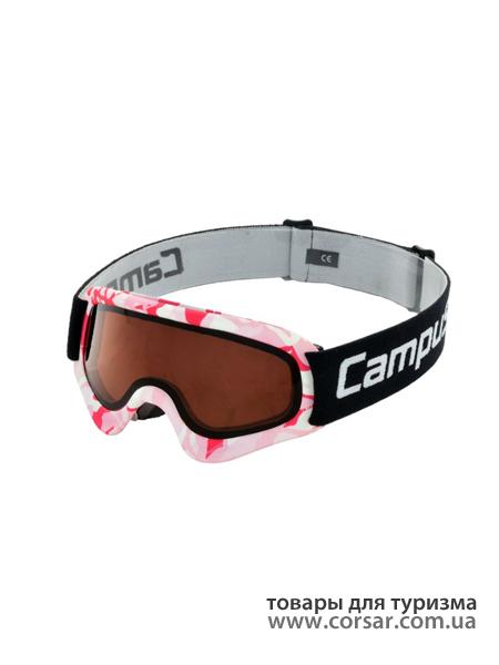 Горнолыжные очки CAMPUS GO 497