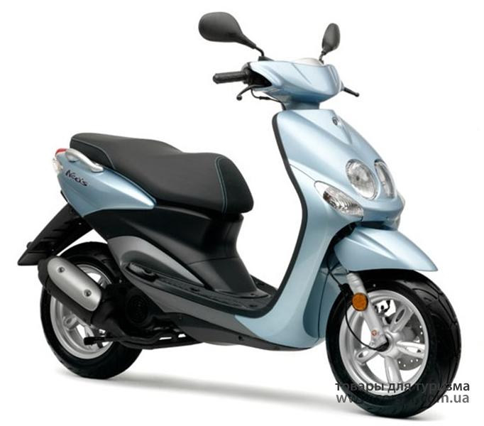 Скутер Yamaha YN50F