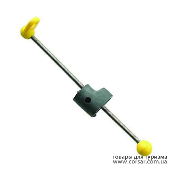 Кивок SALMO металлическая пружина 211-3