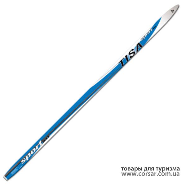 Лыжи беговые TISA Sport wax