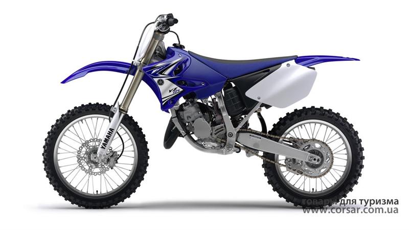 Мотоцикл Yamaha YZ125LC