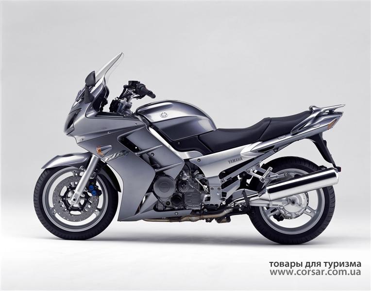 Мотоцикл Yamaha FJR1300 ABS