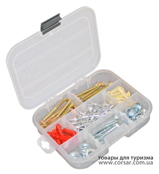 Коробка АQUATECH 7001-11
