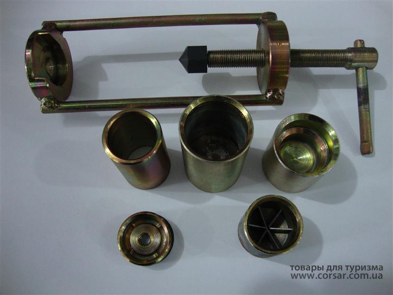 Устройство для снаряжения патронов УСП-1Р оксидированное Феникс 58078