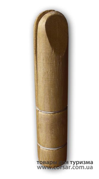 Манок на утку деревянный Дуэт малый