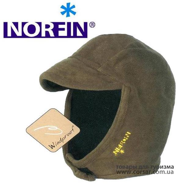 Шапка ушанка NORFIN 303030