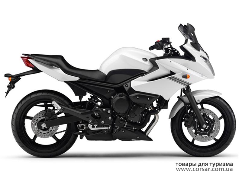 Мотоцикл Yamaha XJ6S Diversion