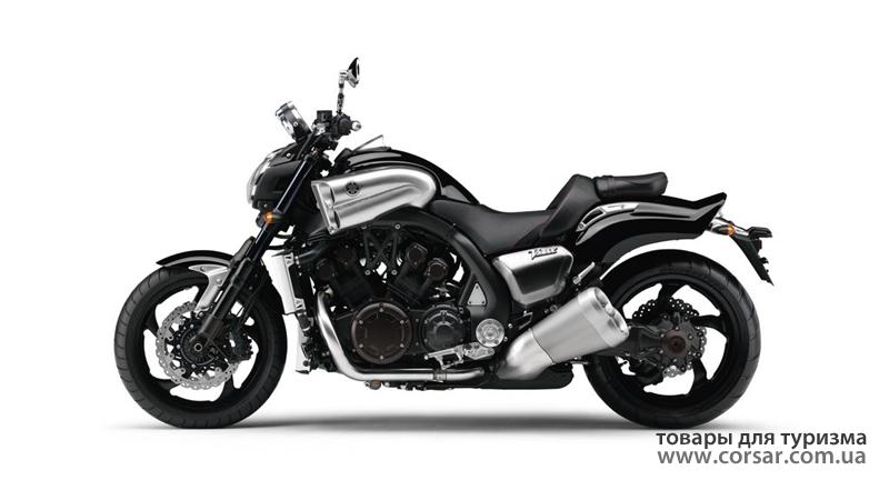 Мотоцикл Yamaha VMAX