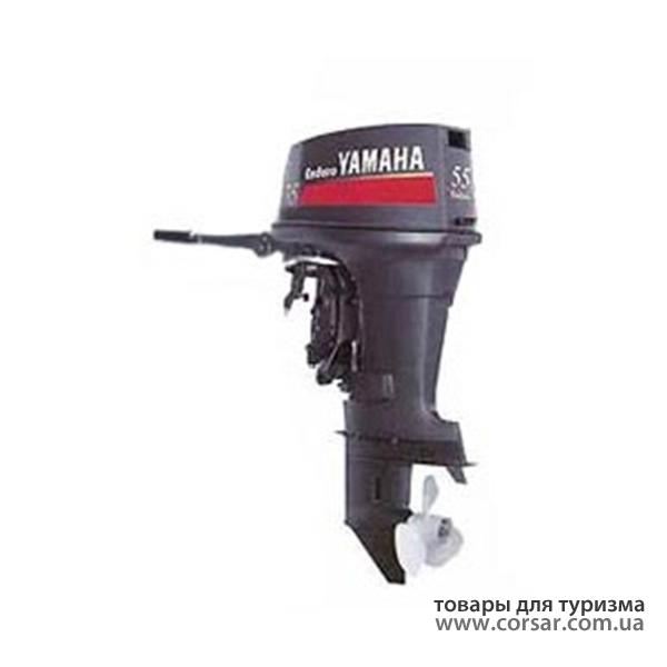 Лодочный мотор Yamaha E55CMHL