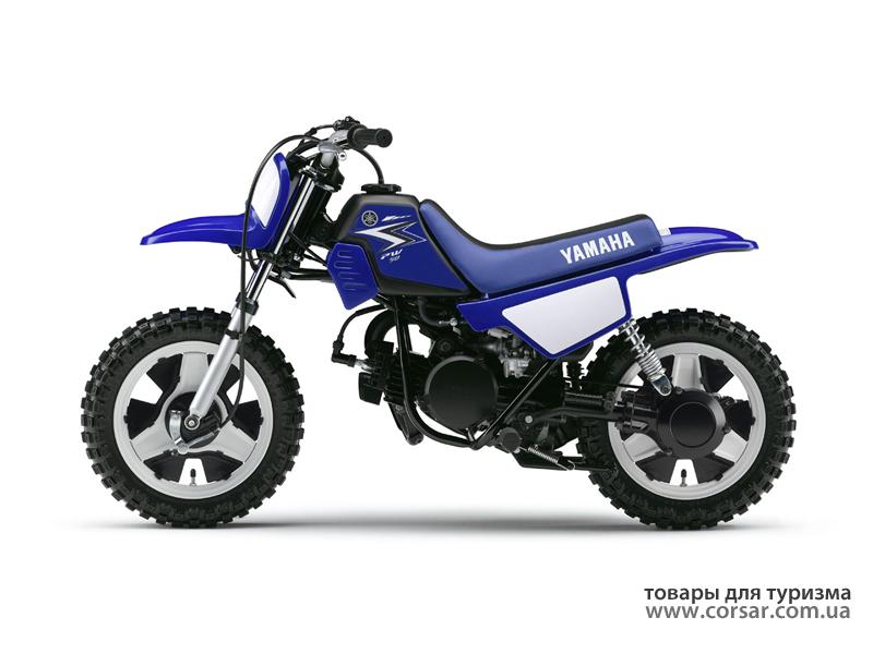 Мотоцикл Yamaha PW50