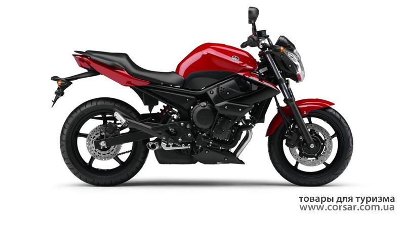 Мотоцикл Yamaha XJ6N