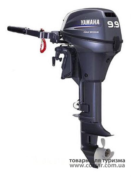 Лодочный мотор YAMAHA F9,9FMHS