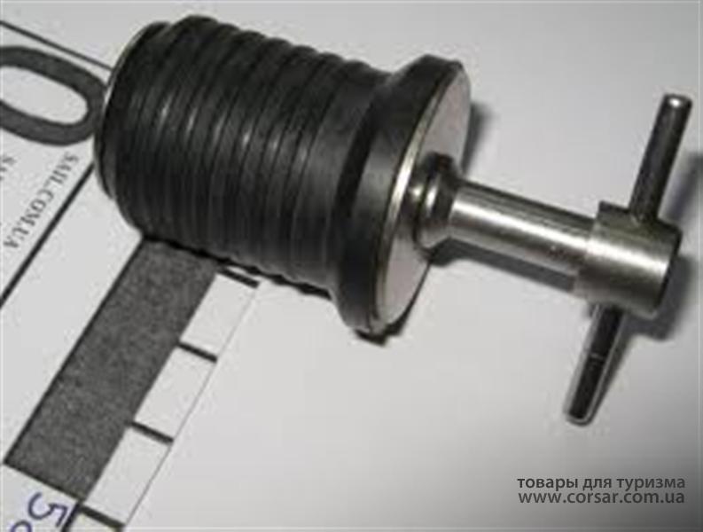 Пробка сливная резиновая 256-04093-00