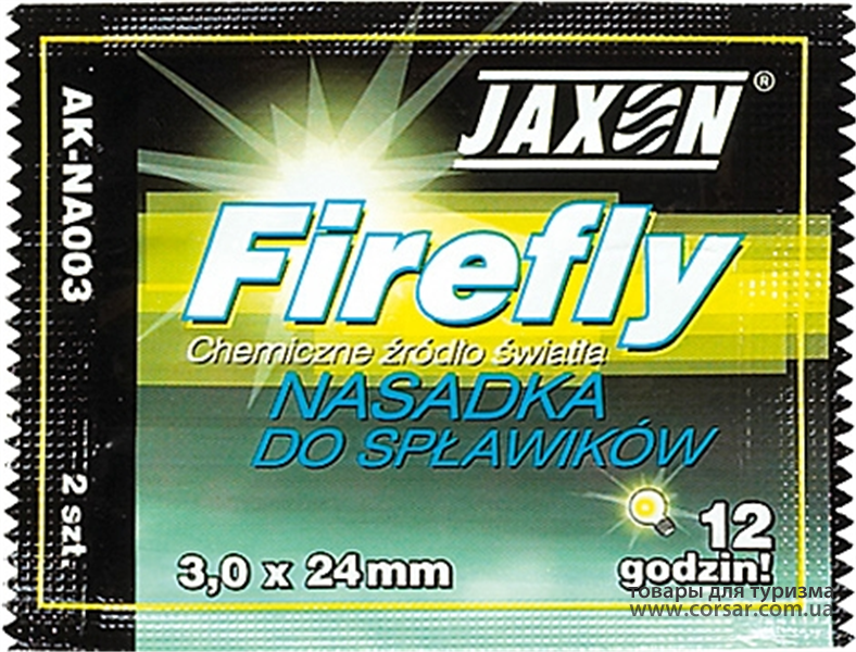 Светлячок Jaxon 3,0*24мм