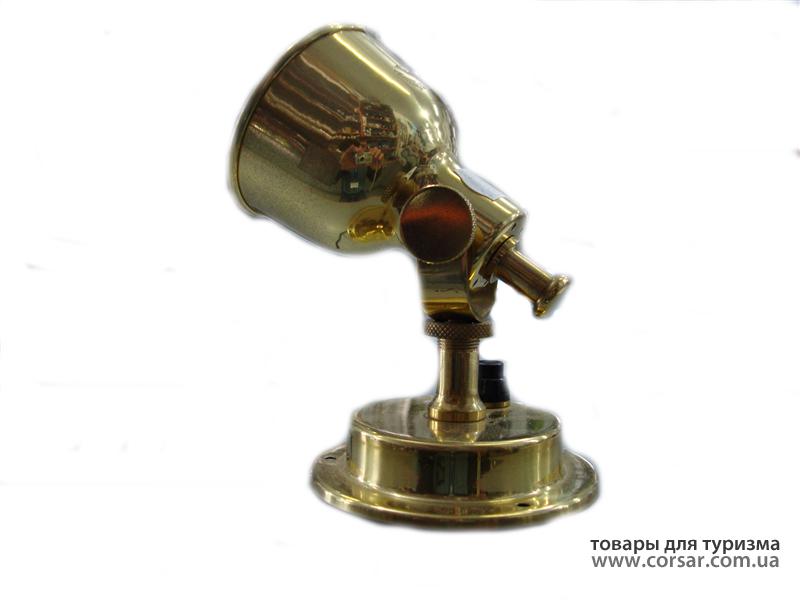 Лампа каютная MOSIADZ 0052