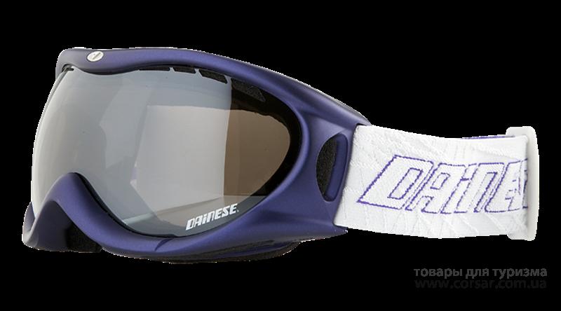 Горнолыжные очки Dainese D-Lady Beetle Goggles Blue