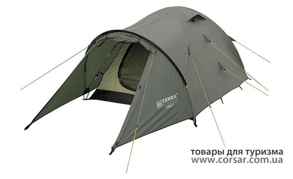 Палатка Terra Incognita Zeta 2