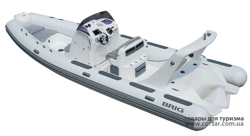 Лодка надувная BRIG EAGLE E780HL