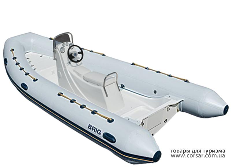 Лодка надувная BRIG FALCON RIDERS F500 SPORT