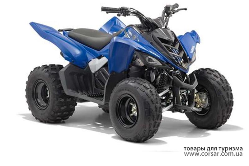 Квадроцикл Yamaha YFM90
