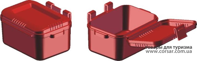 Коробка АQUATECH 2200 для наживки
