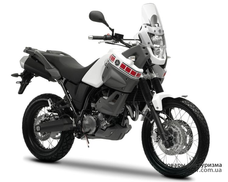 Мотоцикл Yamaha XTZ660