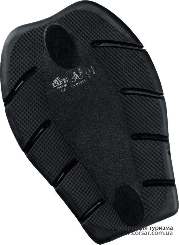 Защита спины IXS Pro Back R