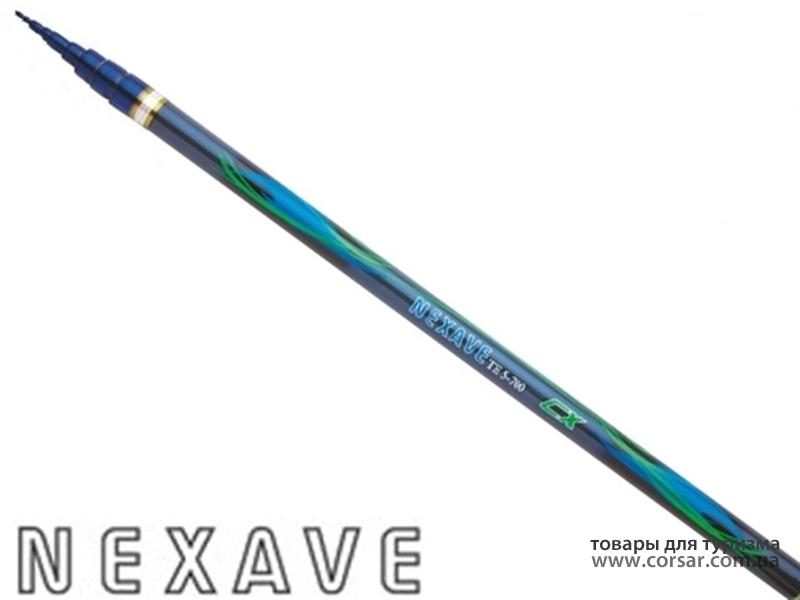 Удилище SHIMANO NEXAVE CX TE ACT -500